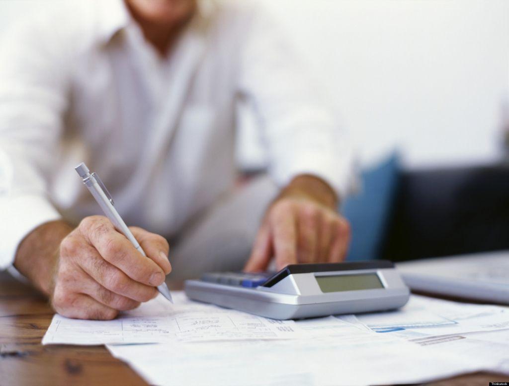 Документы для возврата налога за эко